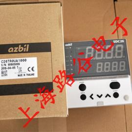 C26TR0UA1100库存特卖AZBIL/YAMATAKE SDC系列
