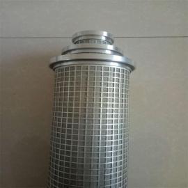 304不锈钢席型网LY-38/25W汽轮机油滤芯