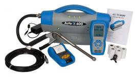 AUTO-600柴油车尾气分析仪