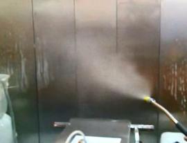FC7190I食品厂清洗机设备