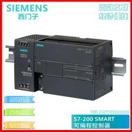 S7-200SMART标准型CPU 6ES72881ST200AA0