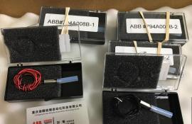 ABB 热电偶 794A008B-1