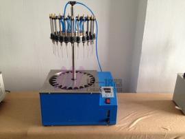 川一仪器CY-DCY-24Y圆形水浴式氮气吹干装置