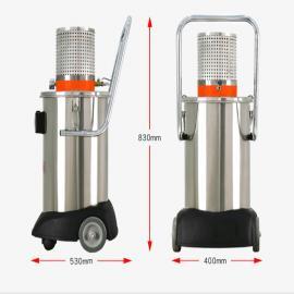 商用气动工业吸尘器AIR-400气动吸尘器