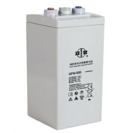 双登蓄电池GFM-500UPS电源