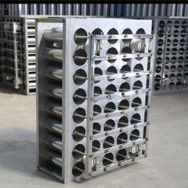 低温等离子设备不锈钢等离子净化器等离子油烟净化器