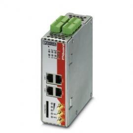 菲尼克斯路由器 - TC MGUARD RS2000 3G VPN - 2903441