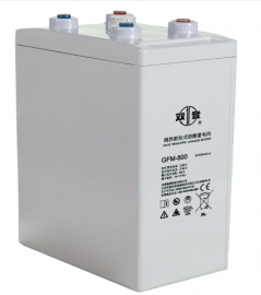 双登蓄电池GFM-600铅酸蓄电池