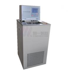 川一CYHX-0520内外循环内胆不锈钢低温恒温循环器