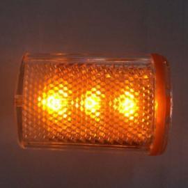ZYG5110红色铁路强光防爆方位灯