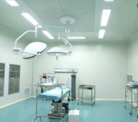 净化工程装修医院万级手术室工程