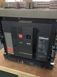 施耐德框架开关MT20H1 3P 2000A MIC5.0 抽屉式220V带MN欠压