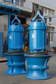 高效率QHB井筒式潜水混流泵推荐