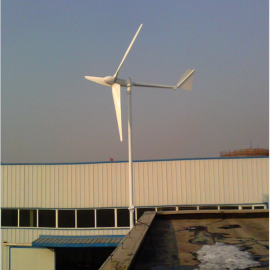 晟成2千瓦永磁小型风力发电机2000W 离网风力发电机