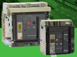MT10N2 3P 1000A施耐德智能框架断路器 带欠电压脱扣器220V