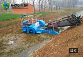 环保新设备割草船 舟水环保设备打捞船 售舟水湖面保洁船