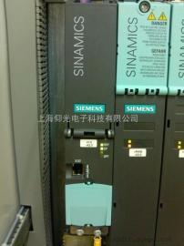 *维修 SIEMENS西门子S120电机驱动模块6SL3120-2TE21