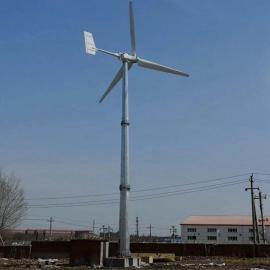 晟成FD7.2-10KW永磁风力发电机 离网风力发电机