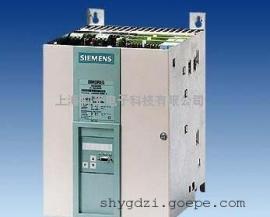 SIEMENS直流调速器维修1P6RA7025-6DV62-0 西门子维修服务中心