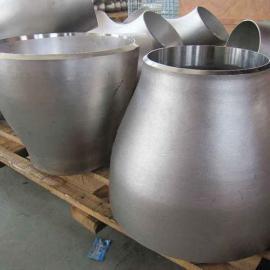 大口径壁厚管件 同心大小头 锥形异径管 L245NB Q345E