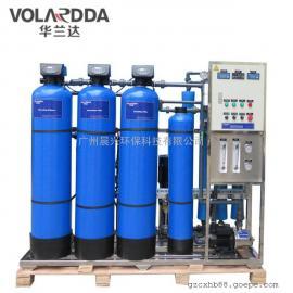 强烈推荐中小学校园RO反渗透纯净水设备 教学区直饮水处理设备