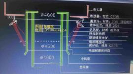 碳硅铝纤维复合板大图