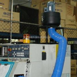 春�耘平���型油�F收集器配套用于CNC�床