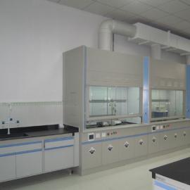 菲恩实验室通风换气系统