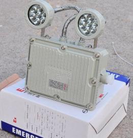 防爆应急灯,带蓄电池,2X5W(LED)应急90分钟