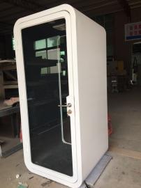 爆款电话亭快捷安装 隔热电话亭标杆加工厂 太阳能电话亭专题