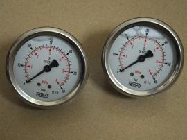 Wika威卡压力表温度计德国进口