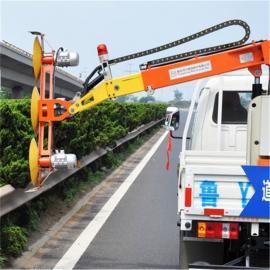 绿化带修剪车高速公路绿化修检车设备