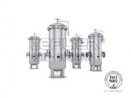 保安过滤器用大流量水滤芯 袋式过滤器 不锈钢袋式过滤器