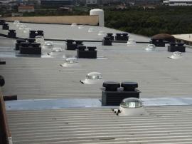 舒耐特 SOLARLIGHT 导光管采光系统 光导照明系统