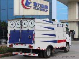 东风5吨清扫车报价