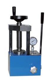 769YP-30T手动粉末压片机使用说明