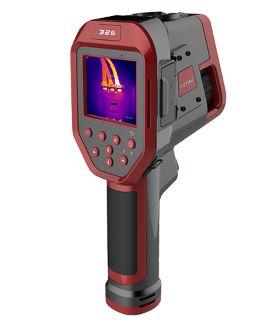 设备维护的高效工具FOTRIC326红外热像仪|优惠|