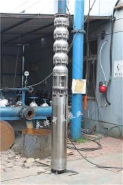 QJH全不锈钢深井潜水泵推荐