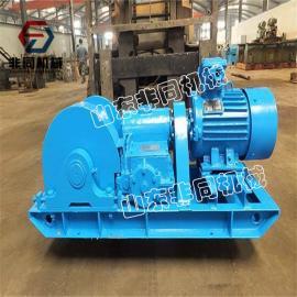 矿用JH-20回柱绞车慢速绞车提升设备