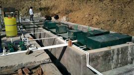 酒店饭店餐饮一体化污水处理设备