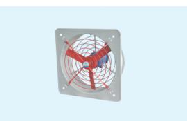 BFS/BFAG-500工业防爆排风扇0.25kw方形排风扇 质保一年