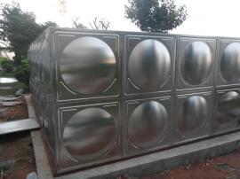 不锈钢水箱箱泵一体