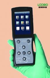 路博手持式ATP荧光检测仪LB-QM6便携