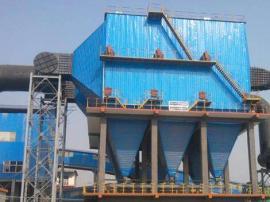 电厂静电除尘器改造电改袋适应时代发展要求
