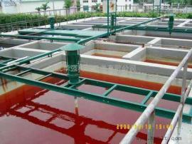 污水池防腐处理