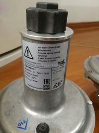 德国WEISHAUPT威索燃烧器RGL10ZM安全保障自有一套
