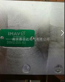 IMAV阀门DBVZ-16A-PPSC/15买阀门找惠言达