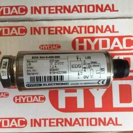 HYDAC压力继电器EDS344-3-600-000优惠每一天