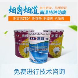 ZS-1042 脱硫浆液专用脱硫防腐涂料
