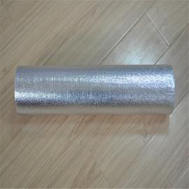 现货加厚铝塑编织膜卷材加厚铝箔编织膜加厚镀铝编织膜卷材18丝
